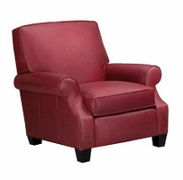 Tyler Leather Chair