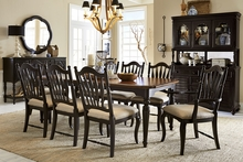 Baylor Traditional Fine Dining Set
