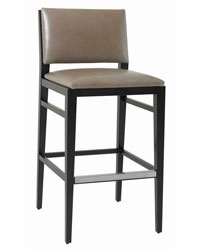 Contemporary Counter Height Stool Club Furniture