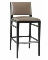 "Wiley ""Ready To Ship"" Contemporary Bar & Counter Height Stool Collection"