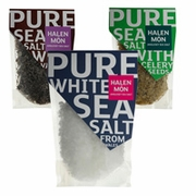 Halen Mon Sea Salt (from Anglesey)