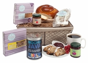 Hot Bread Kitchen Basket