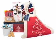 Keep the Queen Calm Hamper
