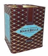 MarieBelle Aztec Hot Chocolate Tin 20oz