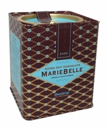 MarieBelle Dark Hot Chocolate Tin 20oz