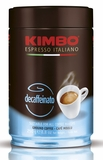 Caffe Kimbo Decaffeinated Ground  (case: 12 cans)