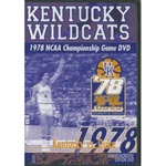 1978 NCAA Championship Game DVD