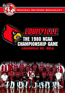 1980 NCAA Championship Game DVD