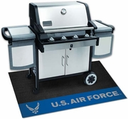 US Air Force Tailgating