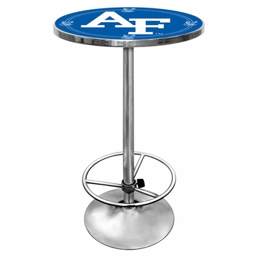Air Force Pub Table