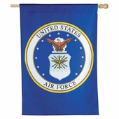 US Air Force Flags & Outdoors