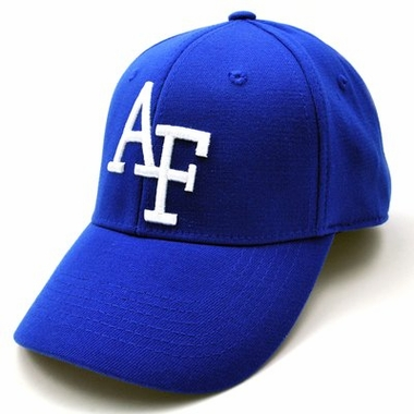 Air Force Team Color Premium FlexFit Hat