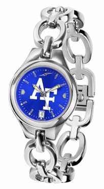 Air Force Women's Eclipse Anonized Watch