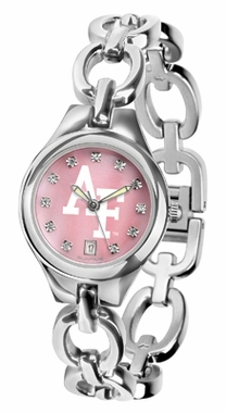 Air Force Women's Eclipse Mother of Pearl Watch