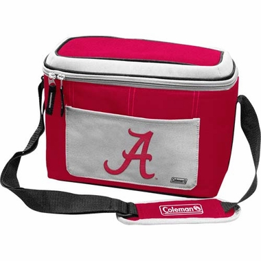 Alabama 12 Can Soft Side Cooler