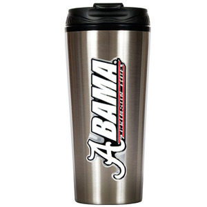 Alabama 16 oz. Thermo Travel Tumbler