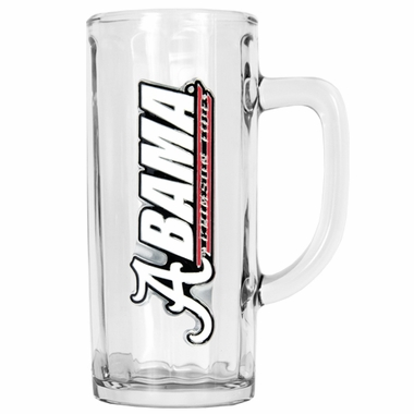 Alabama 22 oz Optic Tankard