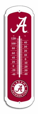 Alabama 27 Inch Outdoor Thermometer (P)