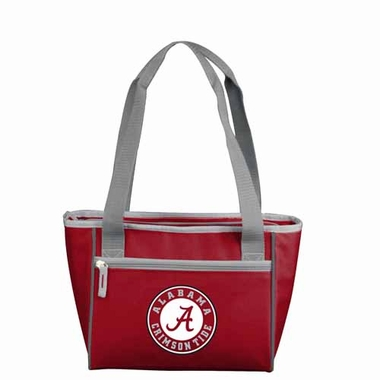 Alabama 8 Can Tote Cooler