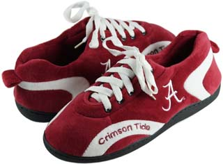 Alabama All Around Sneaker Slippers - Small