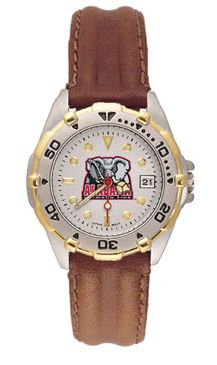 Alabama All Star Womens (Leather Band) Watch