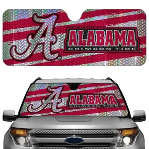 Alabama Auto Sun Shade