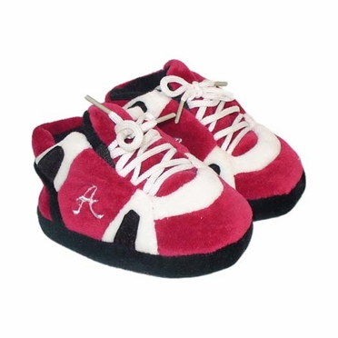 Alabama Baby Slippers