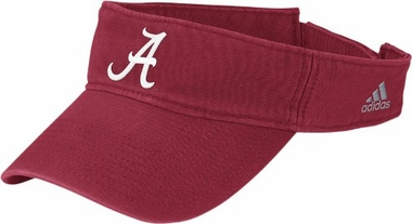 Alabama Basic Logo Adjustable Visor