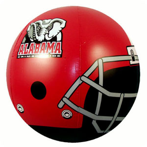 Alabama Beach Ball