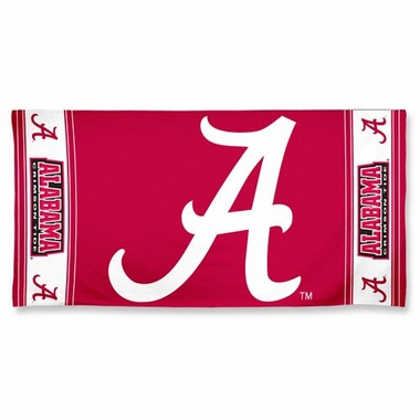 Alabama Beach Towel