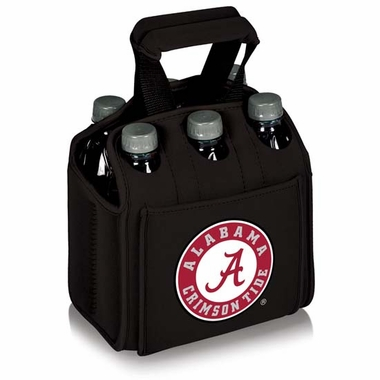 Alabama Beverage Buddy (6pk) (Black)
