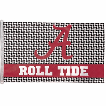 Alabama Big 3x5 Flag