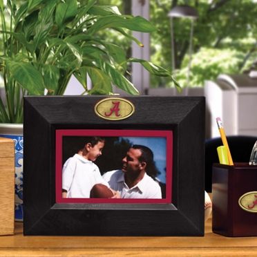 Alabama BLACK Landscape Picture Frame
