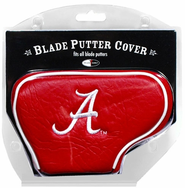 Alabama Blade Putter Cover