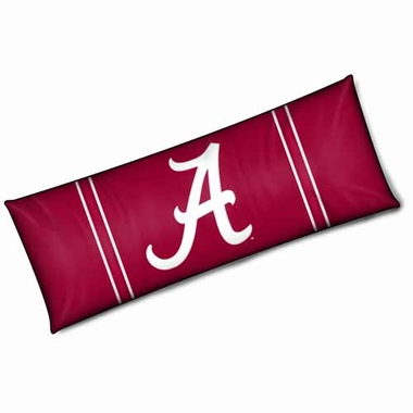 Alabama Body Pillow