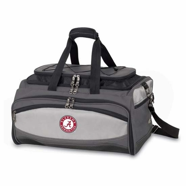 Alabama Buccaneer Tailgating Cooler (Black)