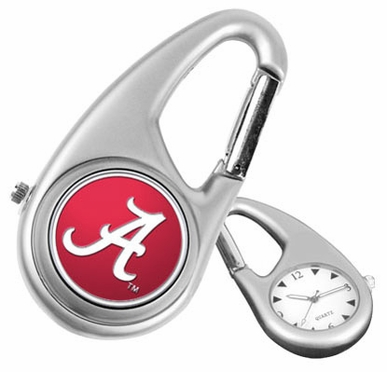 Alabama Carabiner Watch