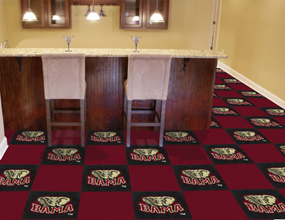 Alabama Carpet Tiles