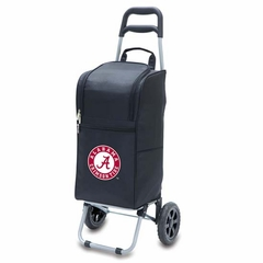 Alabama Cart Cooler (Black)
