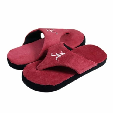 Alabama Comfy Flop Sandal Slippers