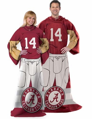 Alabama Comfy Wrap (Uniform)