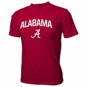 University of Alabama Men's Clothing