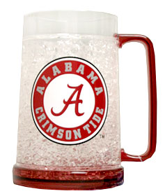 Alabama Crystal Freezer Mug