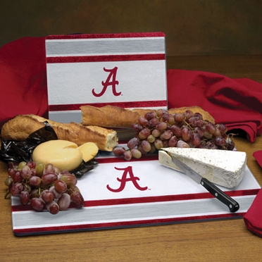 Alabama Cutting Board Set
