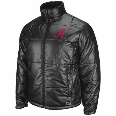 Alabama Denali Heavy Bubble Jacket