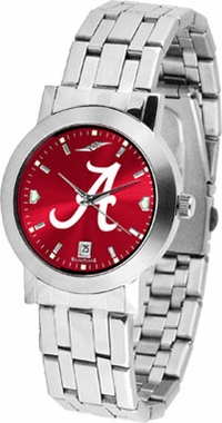 Alabama Dynasty Men's Anonized Watch