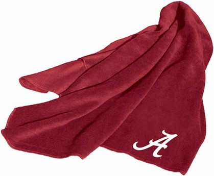 Alabama Fleece Throw Blanket