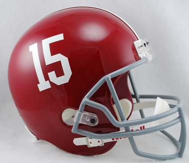 Alabama Full Sized Replica Helmet