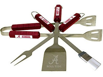 Alabama Grill BBQ Utensil Set