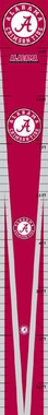 Alabama Growth Chart
